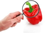 Здоровая еда под микроскопом
