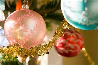 Новогоднее чудо – своими руками