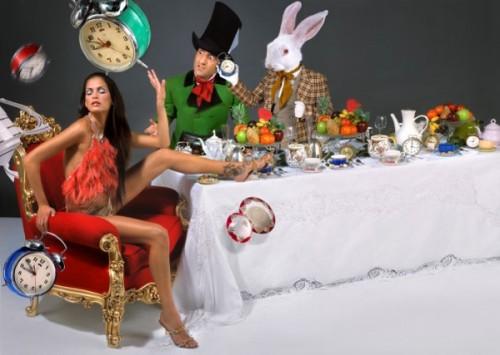Как не растолстеть за праздники