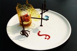 Самые дорогие десерты в мире. Фото