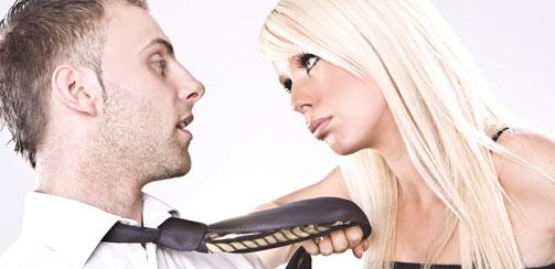 Женская ревность. Друзья мужа