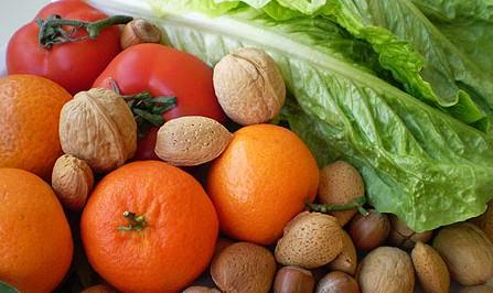 Самые полезные продукты: застолье вместо аптеки