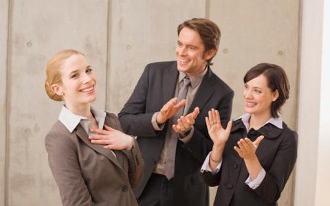 Уважение окружающих — дело рук твоих...