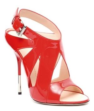 Как и с чем носить модную обувь? Giuseppe Zanotti Design