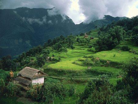 Отдых в Непале