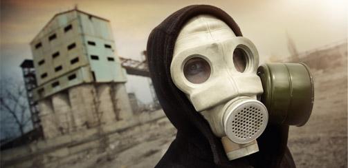 Как спастись от радиации?
