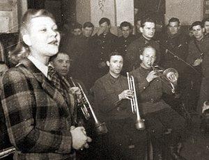 Клавдия Шульженко: Эпоха в нашей культуре