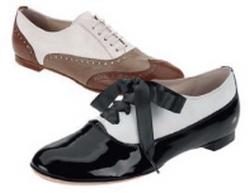 модная и удобная обувь