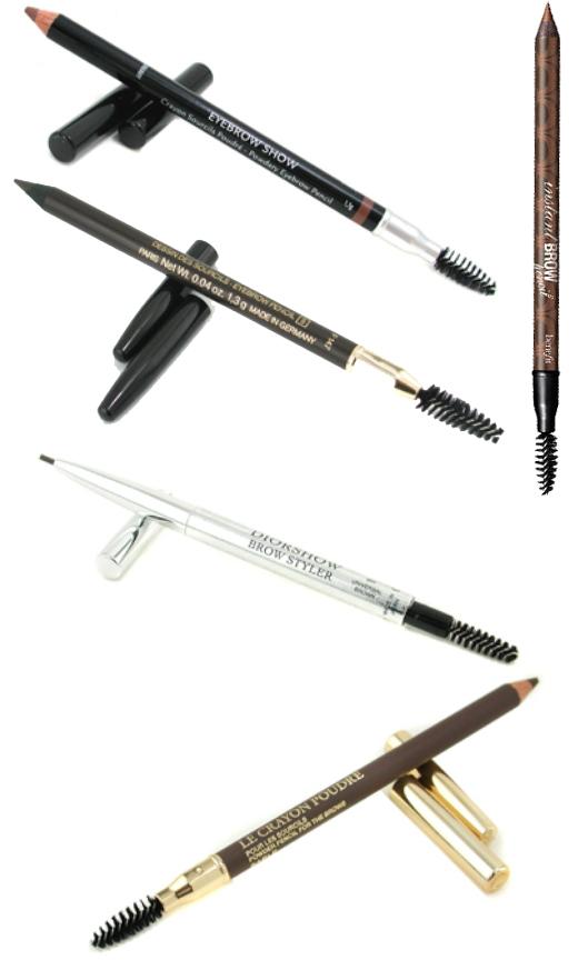 5 необходимых кистей для макияжа