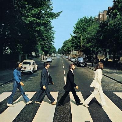 Кеды в честь The Beatles