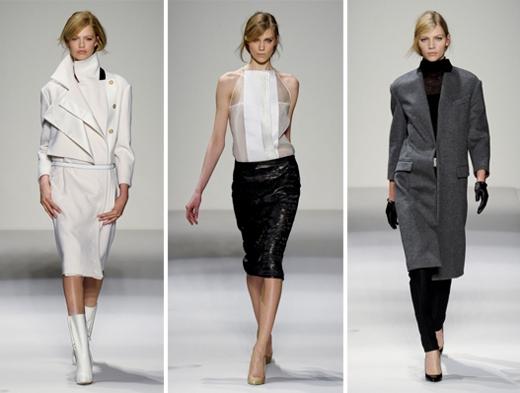 Milan Fashion Week: яркая зима