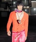 Самые необычные тренды мужской моды-2011