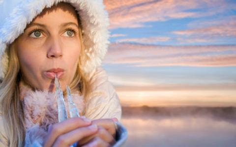 Спасаем руки от мороза