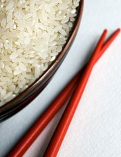 Рисовое разнообразие: каша, плов, десерт