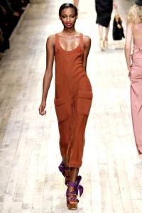 Вязаные платья: в объятиях комфортной женственности