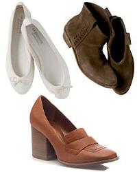 Комфортная обувь - основа стиля