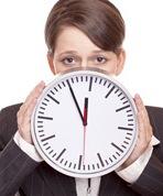 Тайм-менеджмент: как найти время