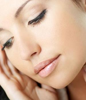 Естественный макияж незаменим