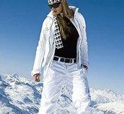 Одежда для сноубординга – мода заснеженных склонов