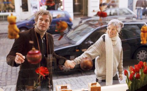 Как уговорить мужчину пойти вместе за новогодними подарками?