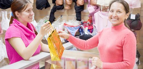 Корсетное белье: правила выбора