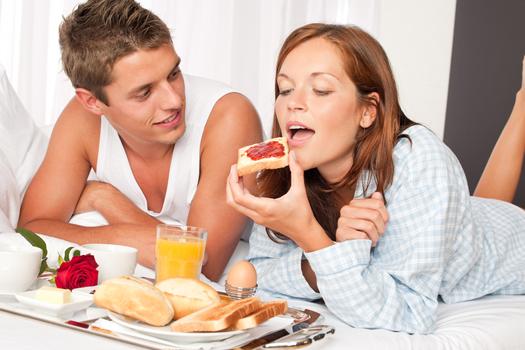 Гормоны аппетита