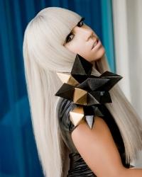 Леди Гага: песни и платья