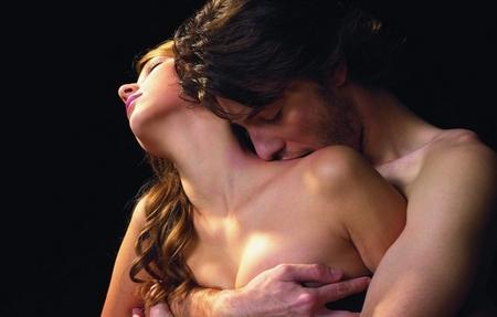Притягательный секс