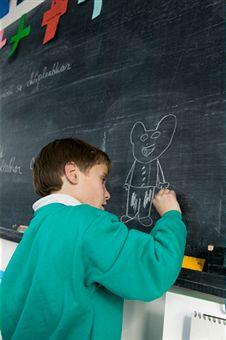 Школа: как настроить ребёнка?