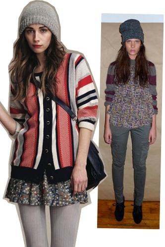 3 идеи осеннего гардероба
