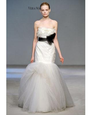 Девушка на выданье: свадебная мода