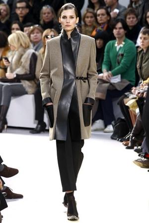 Модная революция на пользу