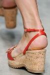 Модная обувь против удобной