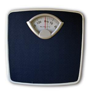 Сколько нужно весить для счастья?
