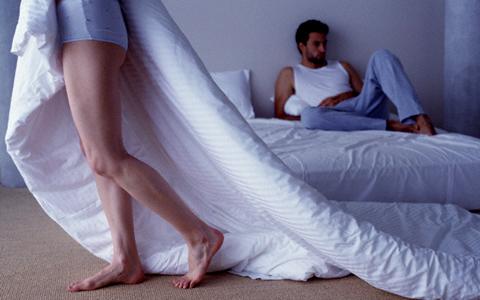 Мужчины и развод: мифы и реальность
