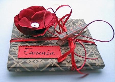 Как заказать подарок в интернет-магазине