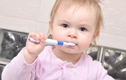 Выбираем первую зубную пасту