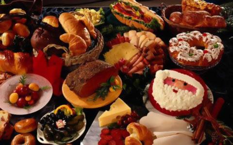 Предновогодний диет-марафон