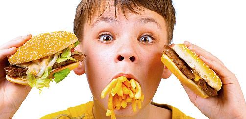 Полный ребенок - здоровый ребенок?