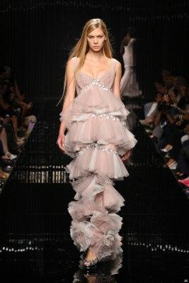 Платья на новый 2011 год