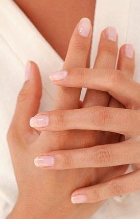 Диагноз на ногтях
