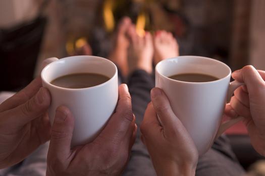 5 рецептов горячих напитков