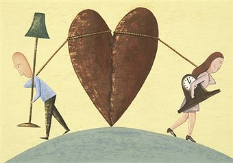 Развод — единственный выход?