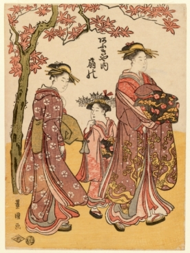 Путешествие в Японию: Сакура цветет трижды