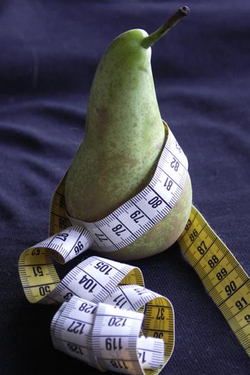 Радикальная диета – самая эффективная