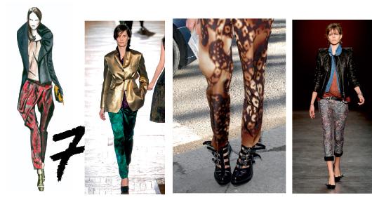Мода по-новому: Вот это да!