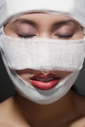 Мифы пластической хирургии