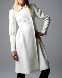 Зимнее пальто: пока шубы отдыхают