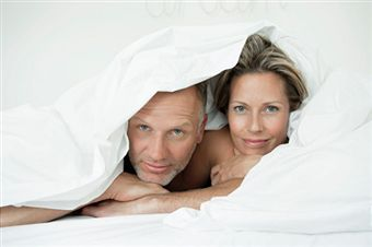 Секс с нормальным мужчиной