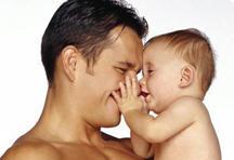Хорошими отцами не рождаются